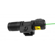 Compact Laser Rifle Sight