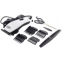 Lucky Lifestyle Magicut 8 Piece Hair Clipper