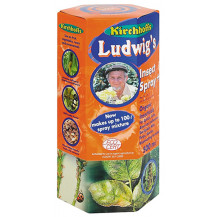 Kirchhoffs Ludwig's Insect Spray Plus Insecticide 500ml