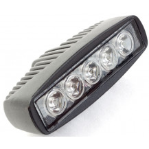 Lumeno Flood Beam Spot Light - 1050 Lumen / 30m