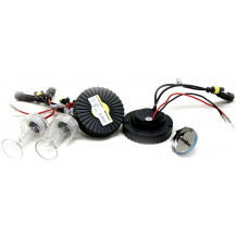Lumeno H1 LED Kit - 4000 Lumen / 25W