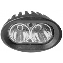 Lumeno Spot Light - 1600 Lumen, Clear