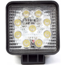 Lumeno Square Spot Light - 1560 Lumen