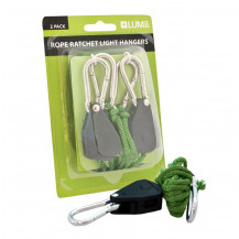 Lumii Rope Ratchets - Pack of 2
