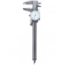 Lyman Stainless Steel Dial Caliper