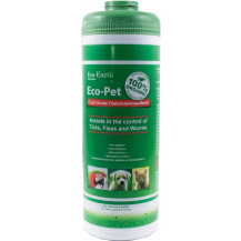Eco-Earth Eco-Pet Diatomaceous Earth - 250G
