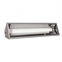 Magnaray Single 36 PL LED Grow Light With Lx Boost Reflector - 36W