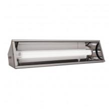 Magnaray Single 55 Pl Led Grow Light With Lx Boost Reflector - 55W