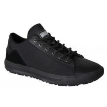 Magnum Off Duty X Lo Shoe - Black, UK Size 9