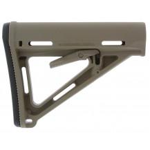 Magpul MOE Carbine Stock - Mil-Spec, Flat Dark Earth