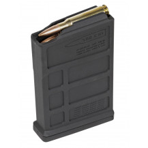 Magpul PMAG 10 Magazine - 7.62x51 mm NATO, Black - Bullets NOT Included