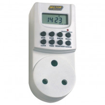 Major Tech Digital Programmable Timer