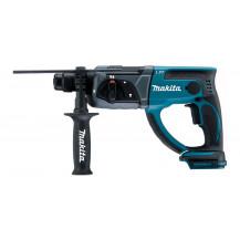 Makita DHR202ZK Cordless Rotary Hammer Drill