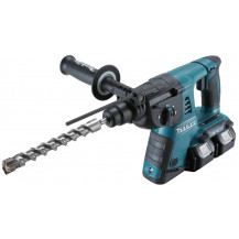 Makita DHR263ZK Cordless Rotary Hammer Drill