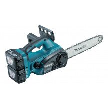 Makita DUC302Z Cordless Chainsaw