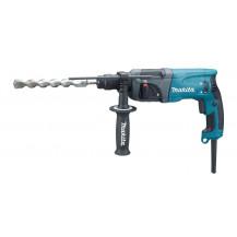 Makita HR2230 Rotary Hammer Drill Combo