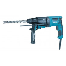 Makita HR2631F Rotary Hammer Drill