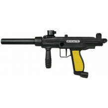 Tippmann FT-12 Rental Paintball Marker - Yellow