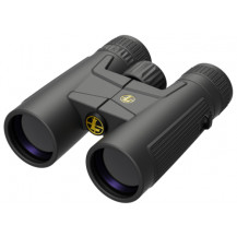 Leupold Marksman 10X42mm Binocular - Shadow Grey