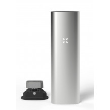 Pax 3 Complete Vape Kit-Matte Silver