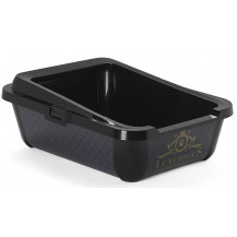 McMac Hercules Cat Tray and Rim Litter Tray - Luxurious
