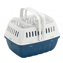 McMac Hipster Transporter - Small, Blue Berry