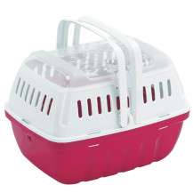 McMac Hipster Transporter - Small, Hot Pink