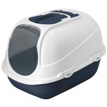 McMac Mega Comfy Cat Litter Box - Blue Berry