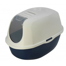 McMac Smart Cat Toilet - Blue Berry