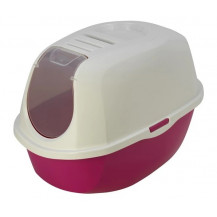 McMac Smart Cat Toilet - Hot Pink