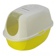 McMac Smart Cat Toilet - Lemon Yellow