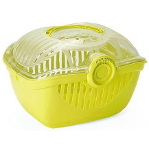 McMac Top Runner Pet Transporter - Lemon Yellow