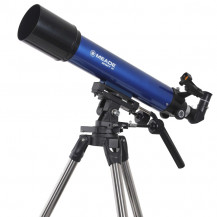 Meade Telescope Infinity 90mm Altazimuth Refractor