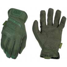 Mechanix Wear FastFit Gloves - OD Green