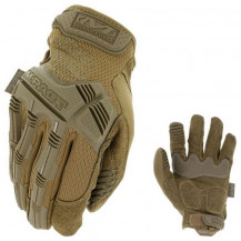 Mechanix Wear M-Pact Tactical Gloves - Large, Coyote