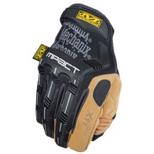 Mechanix Wear Material4X M-Pact Gloves - Large