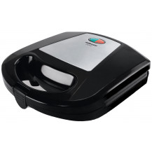 Mellerware Doppio Sandwich Maker - Black