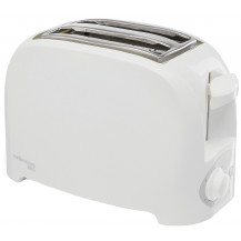 Mellerware Eco 2 Slice Plastic Toaster - 750W