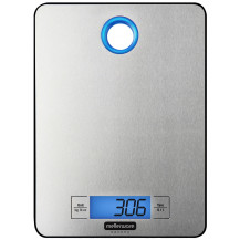Mellerware Saxony LCD Kitchen Scale