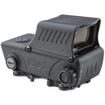 Meprolight Mepro M5 Electro-Optical Red Dot Sight with Picatinny - Black