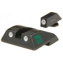 "Meprolight Smith & Wesson Tru-Dot Night Sight (TD fixed sigma ""V"") (Green)"