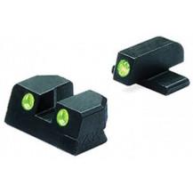 Meprolight Springfield Tru-Dot® Night Sight (TD XD .45 ACP fixed set) (Green)