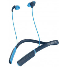 Skullcandy Method Wireless Sport In-Ear Earphones - Navy/Blue
