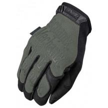 Mechanix Wear The Original Tactical Gloves - Small, Foliage