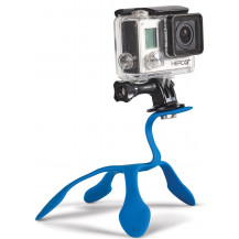 Miggo Splat Flexible Tripod For GoPro - GoPro NOT Included