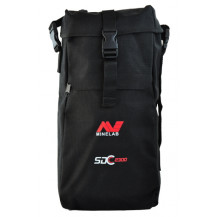 Minelab SDC Carry Bag - Black