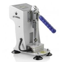 Just Cannabis Mini Rosin Press