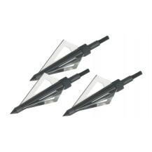Man Kung Mk-3Bal 3-Blade Broadheads