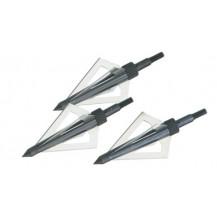 Man Kung Mk-4Bal 4-Blade Broadheads