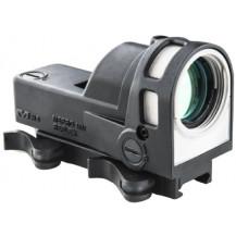 Meprolight Mepro M21 Day/Night Reflex Sight - Illuminated Bullseye Reticle, Black